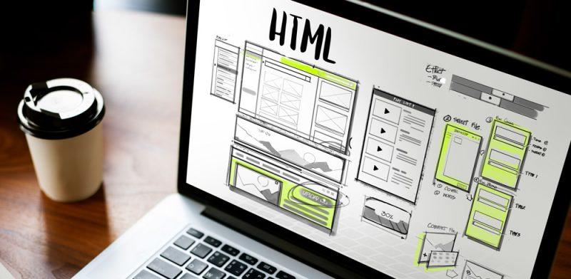 Perché avere un sito web professionale